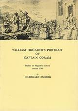 N.S. 0012: William Hogarth's portrait of Captain Coram