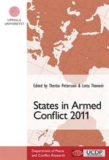 0099: States in Armed Conflict 2011