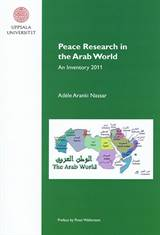 0097: Peace Research in the Arab World : An Inventory 2011