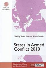 0094: States in Armed Conflict 2010