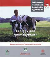0002: Ecology and animal health
