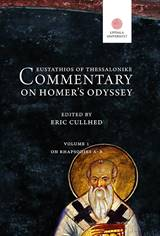 0017: Eustathios of Thessalonike: Commentary on Homers O...
